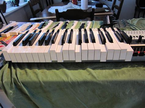 Suzuki Digital Piano Hp 80 by How To Loosen The Sticky On A Suzuki Hg 425e My
