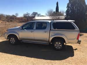 Toyota 4x4 For Sale Toyota Hilux 4x4 D3d For Sale For Sale In Midrand Gauteng