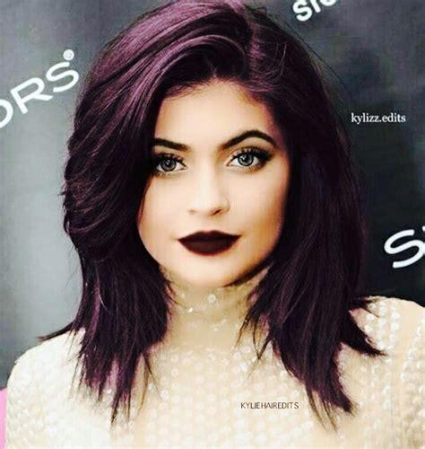 eggplant color hair eggplant hair color dye www pixshark images