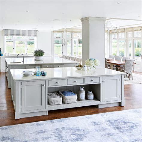 open plan kitchen design open plan kitchen design ideas ideal home