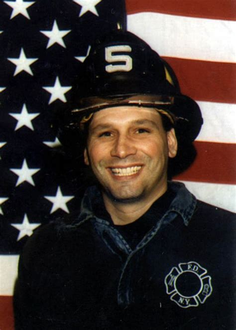 michael fiore michael fiore 46 firefighter basketball player and