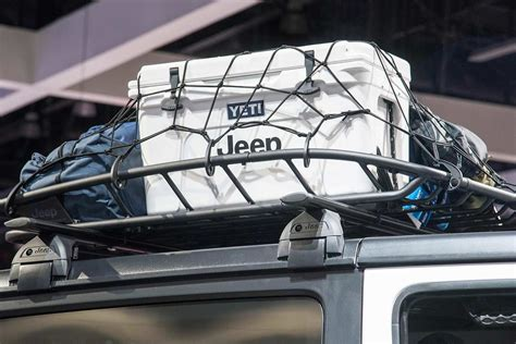 mopar jeep accessories 2018 jeep wrangler modified with mopar parts autobics