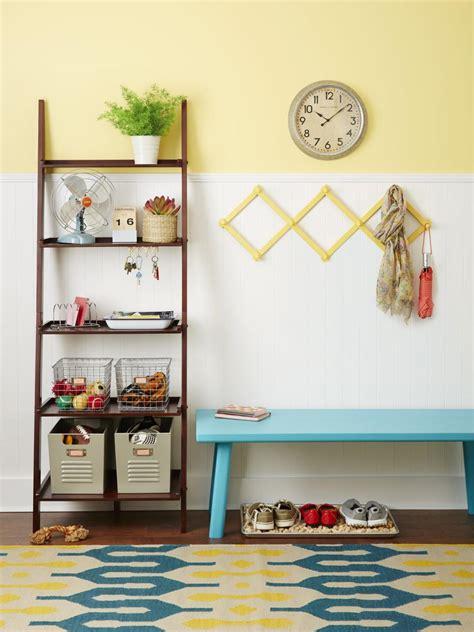 ingenious ladder shelf ideas home accessories segomego