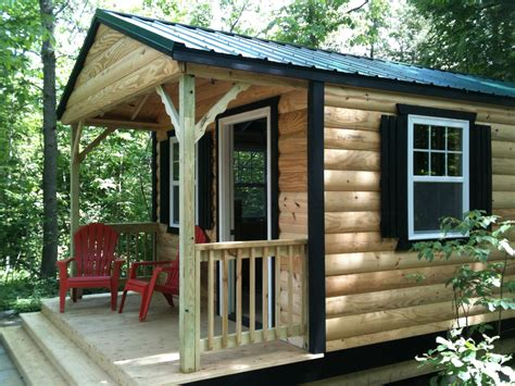 Small Cabin Kits For Sale Ontario Cabin Country Shedsnorth Country Sheds
