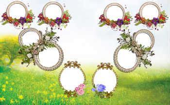 decorar fotos talisman marcos para collage de foto online categor 237 a 193 rbol
