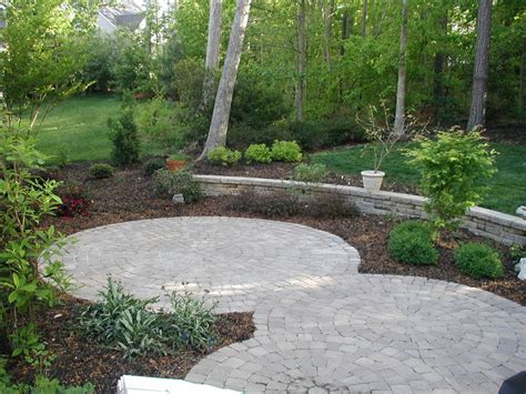 Backyard Stone Patio Cost Outdoor Furniture Design And Ideas Average Cost Of Paver Patio
