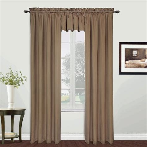72 inch curtains window treatments united curtain metro woven window curtain panel 54 by 72