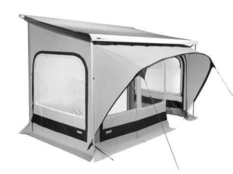 Thule Quickfit Awning by Thule Quickfit Fiamma Omnistor Canopies Awnings