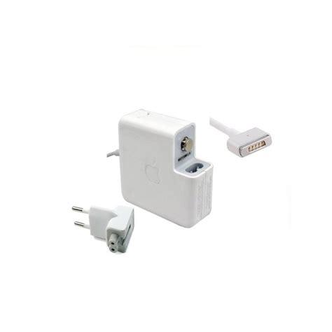 cargador apple magsafe 2 16 5v 3 65a 60w macbook power adapter a1435 componentes para mac