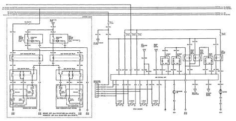 pontiac fiero headlight wiring diagram diagrams