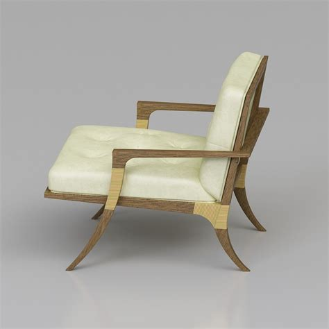 Athens Furniture by 3d Athens Lounge Chair By Baker Furniture High Quality
