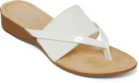 jcpenney shoes sandals jcpenney st s bay gabby banded sandals