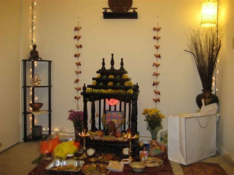How To Decorate A Temple At Home by Small Mandir For Home Search Home Decor
