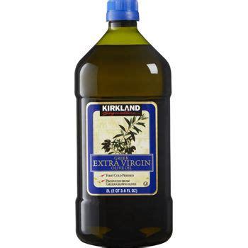 Rafael Salgado Rich Fruity Original 1 Liter olive by kirkland signature