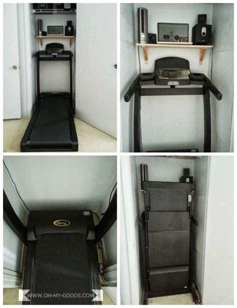 nifty idea    treadmill