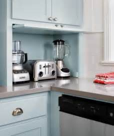 25 best ideas about kitchen appliance storage on