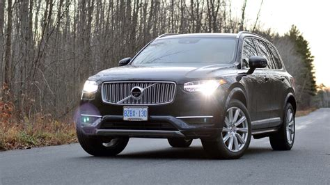 xc90 t8 reviews 2017 volvo xc90 t8 test drive review