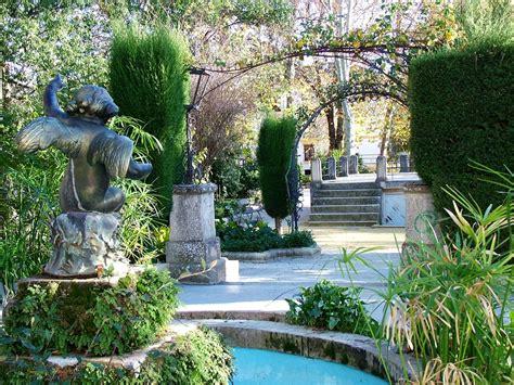 Spain Gardens by Garden