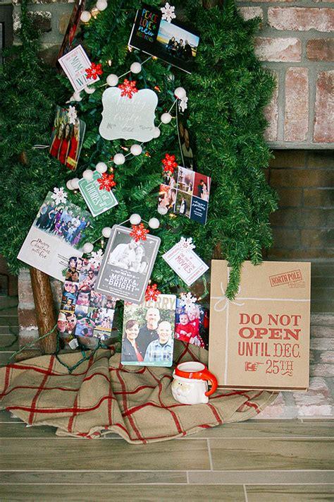 christmas memory tree