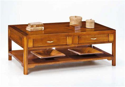 table de salon avec tiroir table basse de salon 2 tiroirs lamaisonplus