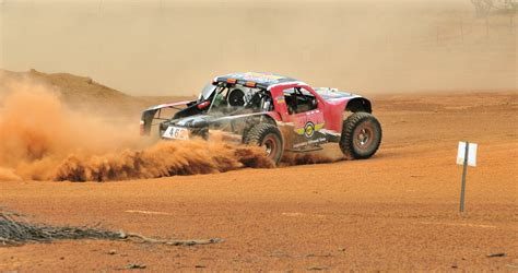 prerunner race mickey thompson tires supporter of off road racing