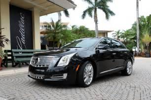 Cadillac Sedan Xts 2013 Cadillac Xts Sedan Interior Space Explained