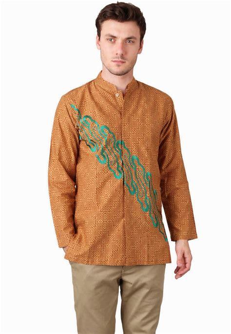 Model Baju Busana Muslim Pria 20 Contoh Model Baju Muslim Pria Terbaik 2016 Danitailor