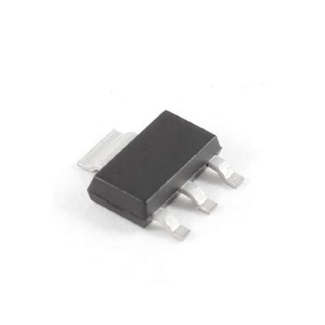Cnc Ams1117 50 Sot 223 1a Voltage Regulator 50v Ic uxcell ams1117 5 0 sot 223 package type ic 5 0v 1a ldo voltage regulator power converters