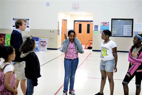 Orchard Knob Elementary School by Loud And Clear Program Boosts Students Writing Speaking