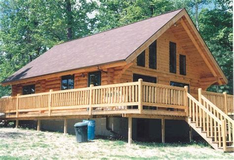 small log cabin plans with loft log cabin staircases transforming small log homes with