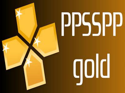ppsspp gold apk free ppsspp gold psp emulator apk v0 9 5 free