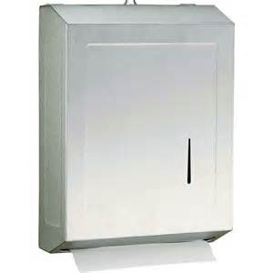 commercial paper towel holder shop psisc satin c fold pull paper towel dispenser at