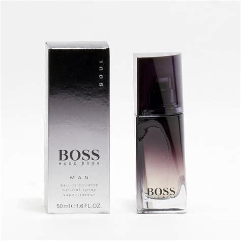 Parfum Hugo Soul Edt 90ml Authentic 100 soul by hugo edt spray hugo perfume discount