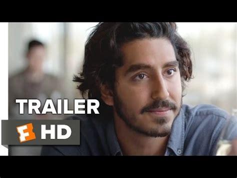 film lion subtitles lion official trailer 1 2016 dev patel movie with