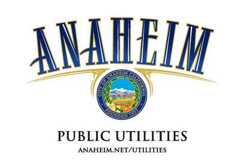 azusa light and water anaheim utilities bill pay