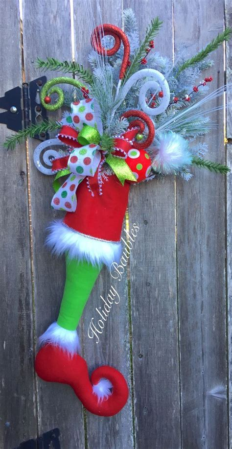grinch christmas ideas the grinch door decorating ideas billingsblessingbags org
