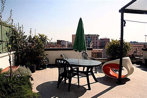 attico terrazzo attico con terrazzo via piacenza soluzione immobiliare