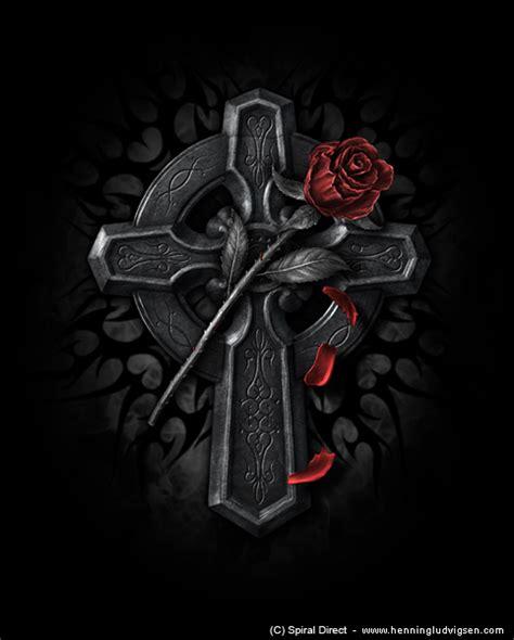 imagenes goticas tetricas goticas collage