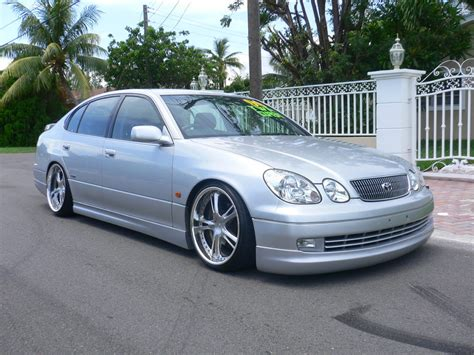 Toyota Aristo Turbo Specs Smellzz 1999 Toyota Aristo Specs Photos Modification