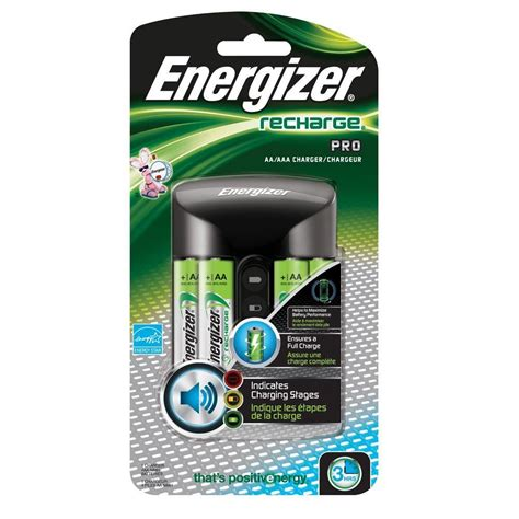 Battery Energizer Recharge Power Plus 2pcs Aaa Pack energizer evenh12bp4 recharge power plus aaa 700 mah rechargeable batteries pre