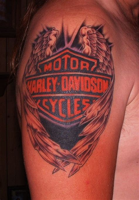 harley tattoos 301 moved permanently