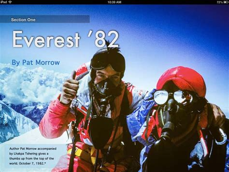film everest based on book films set in 1982