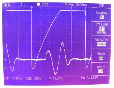 capacitor charging power supply design design of capacitor charging power supplies