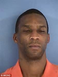 Career After Criminal Record 33 Year Willie Goldsmith Arrested For The 32nd Time In Florida Daily Mail