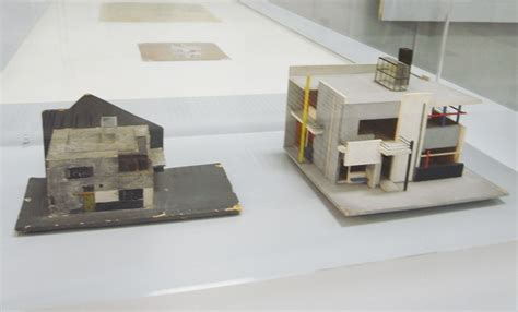 rietveld schrã der house plan rietveld universe architecture