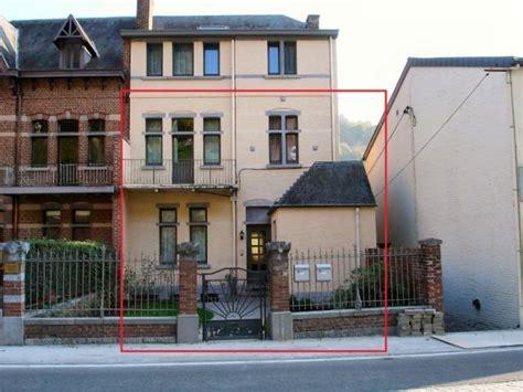 maison a louer 3 chambres avec jardin maison de 2 fa 231 ades avec jardin 224 louer 224 dinant dinant 5500