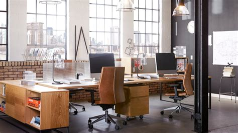 industrial style home office desk industrial office furniture and lockers industrial office