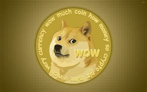 Dogecoin Meme - dogecoin wallpaper www pixshark com images galleries
