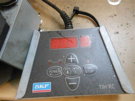 induction heater tih 030 skf induction heater tih 030m 1st machinery