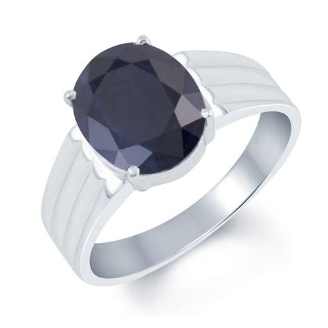 Blue Sapphire 5 5ct buy 5ct blue sapphire gemstone rings
